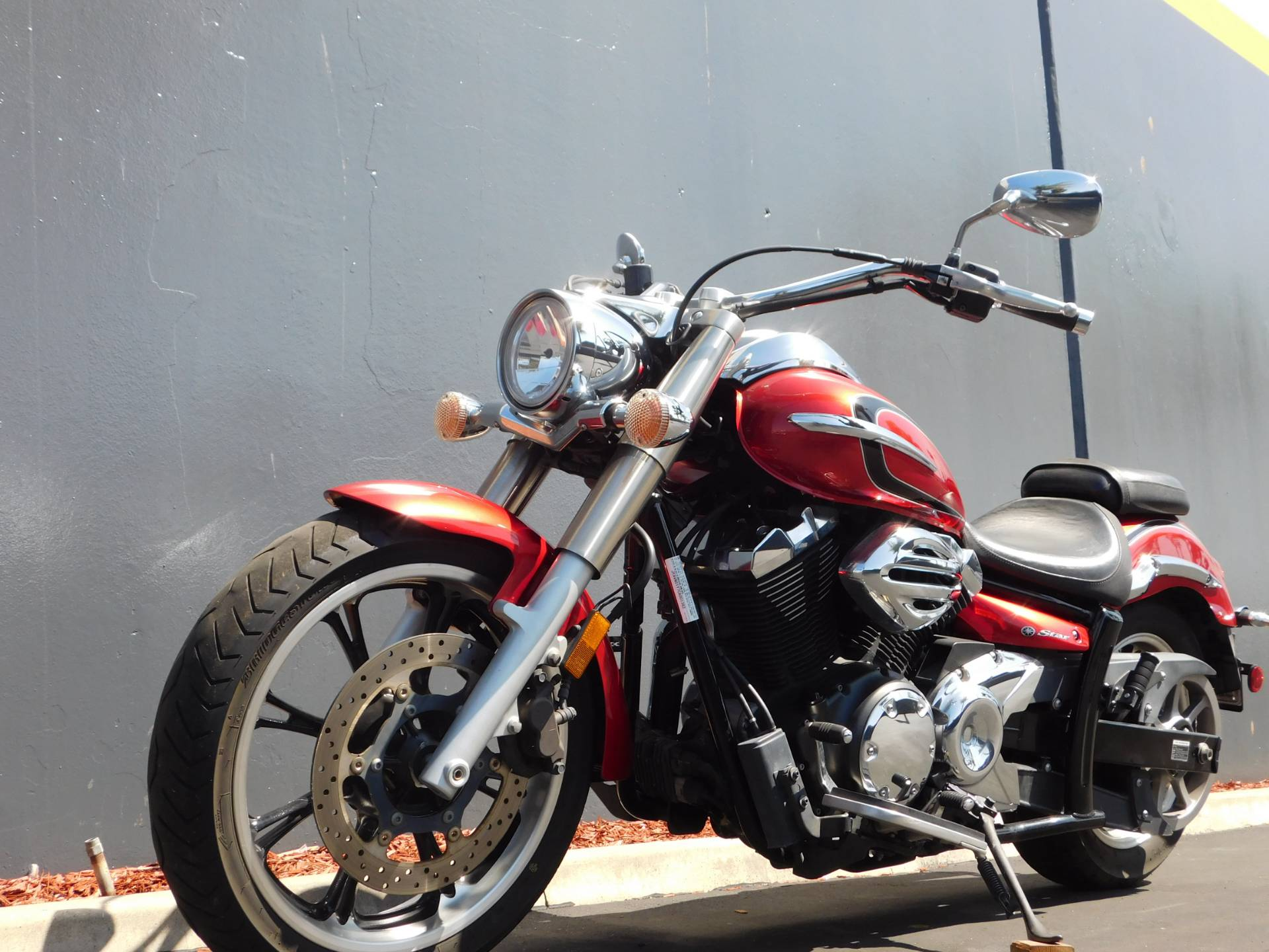 2012 Yamaha V Star 950 in Chula Vista, California - Photo 15