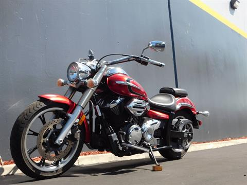 2012 Yamaha V Star 950 in Chula Vista, California - Photo 16