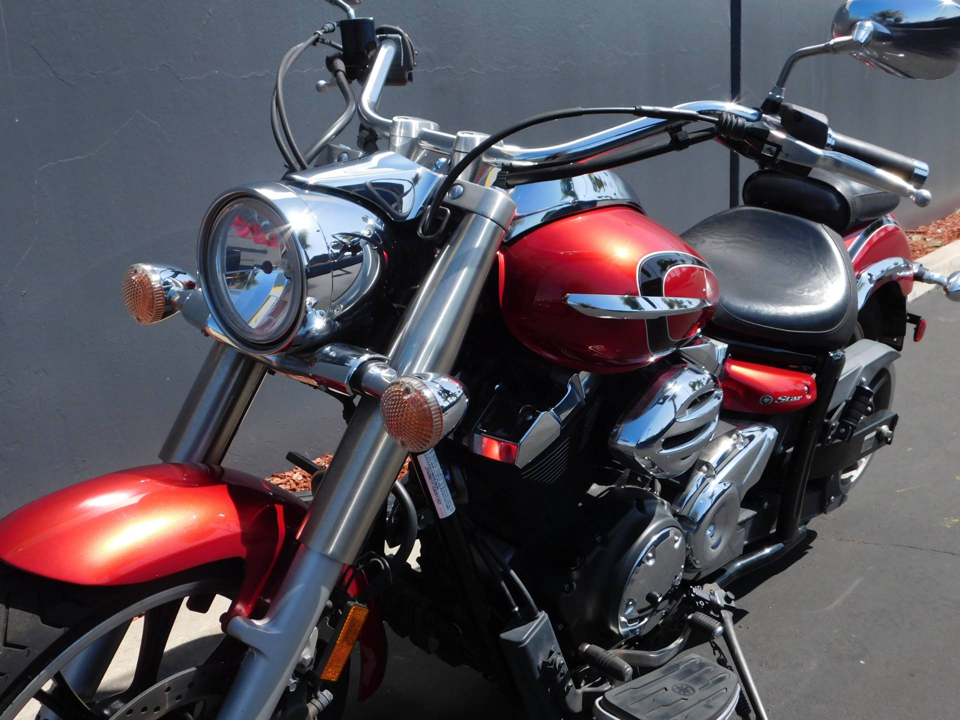 2012 Yamaha V Star 950 in Chula Vista, California - Photo 17