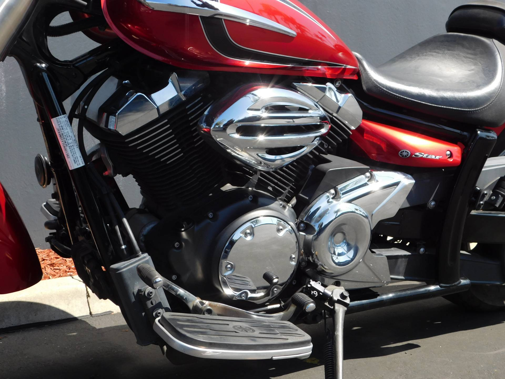 2012 Yamaha V Star 950 in Chula Vista, California - Photo 18