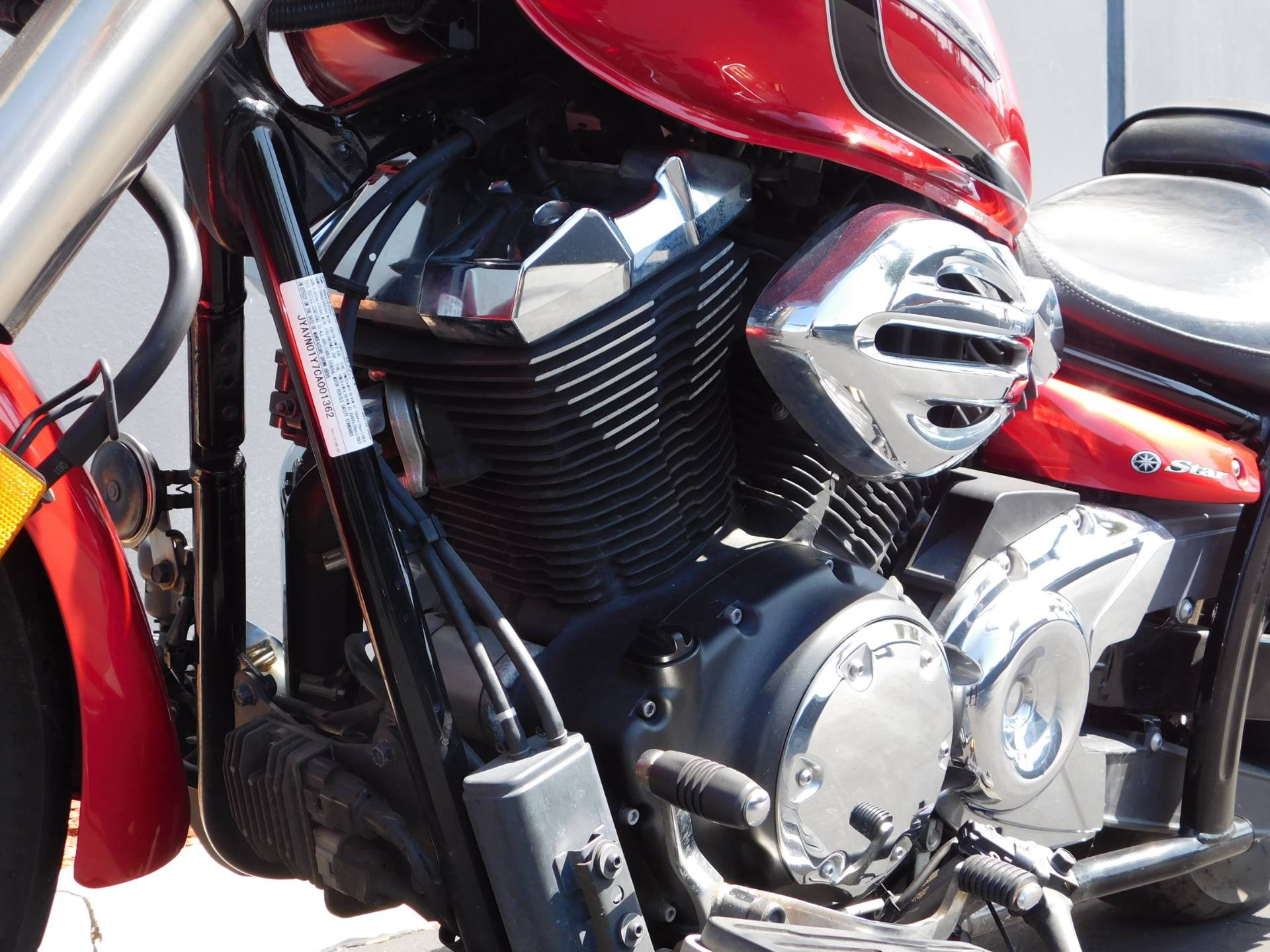 2012 Yamaha V Star 950 in Chula Vista, California - Photo 19
