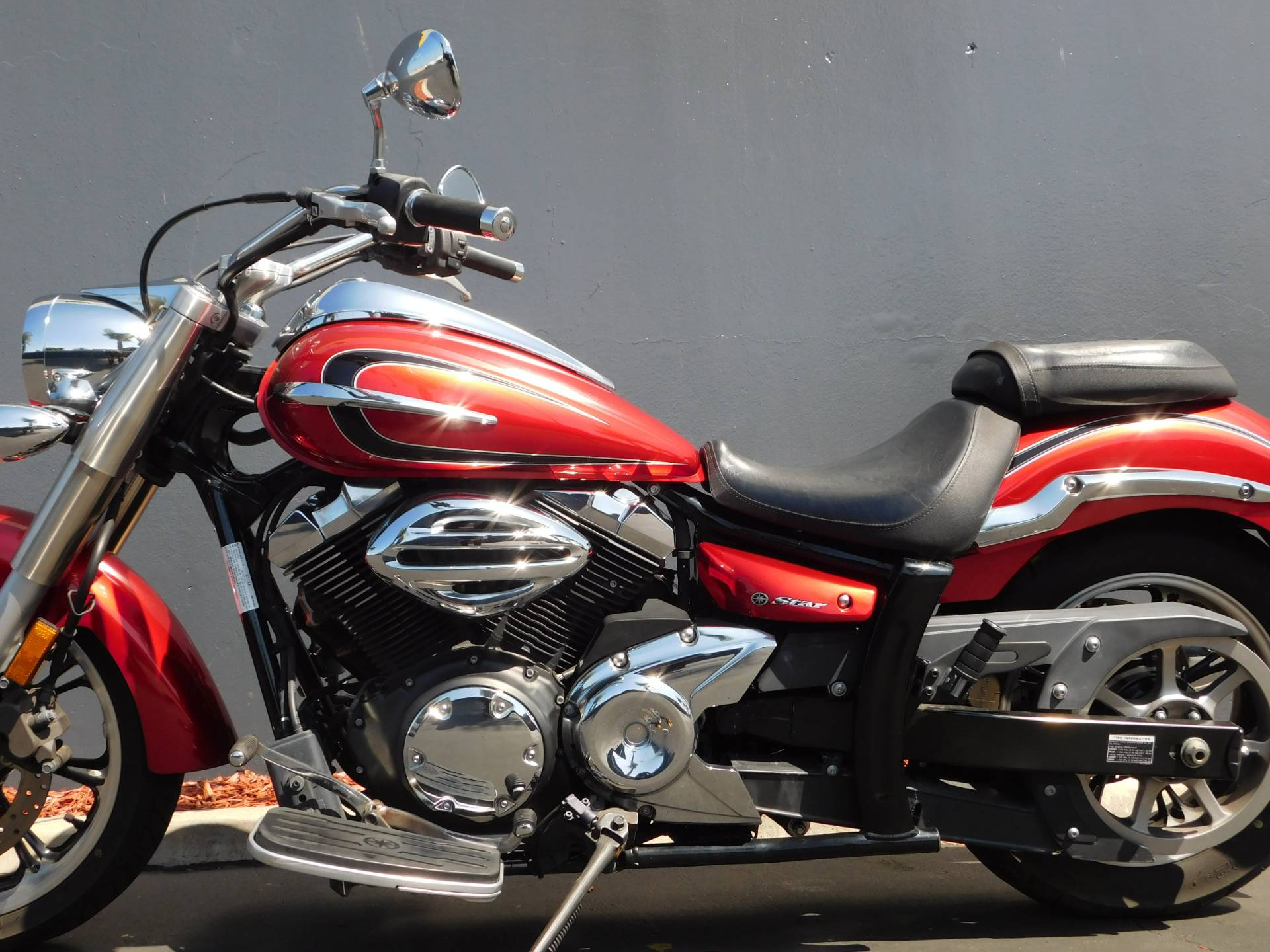 2012 Yamaha V Star 950 in Chula Vista, California - Photo 20