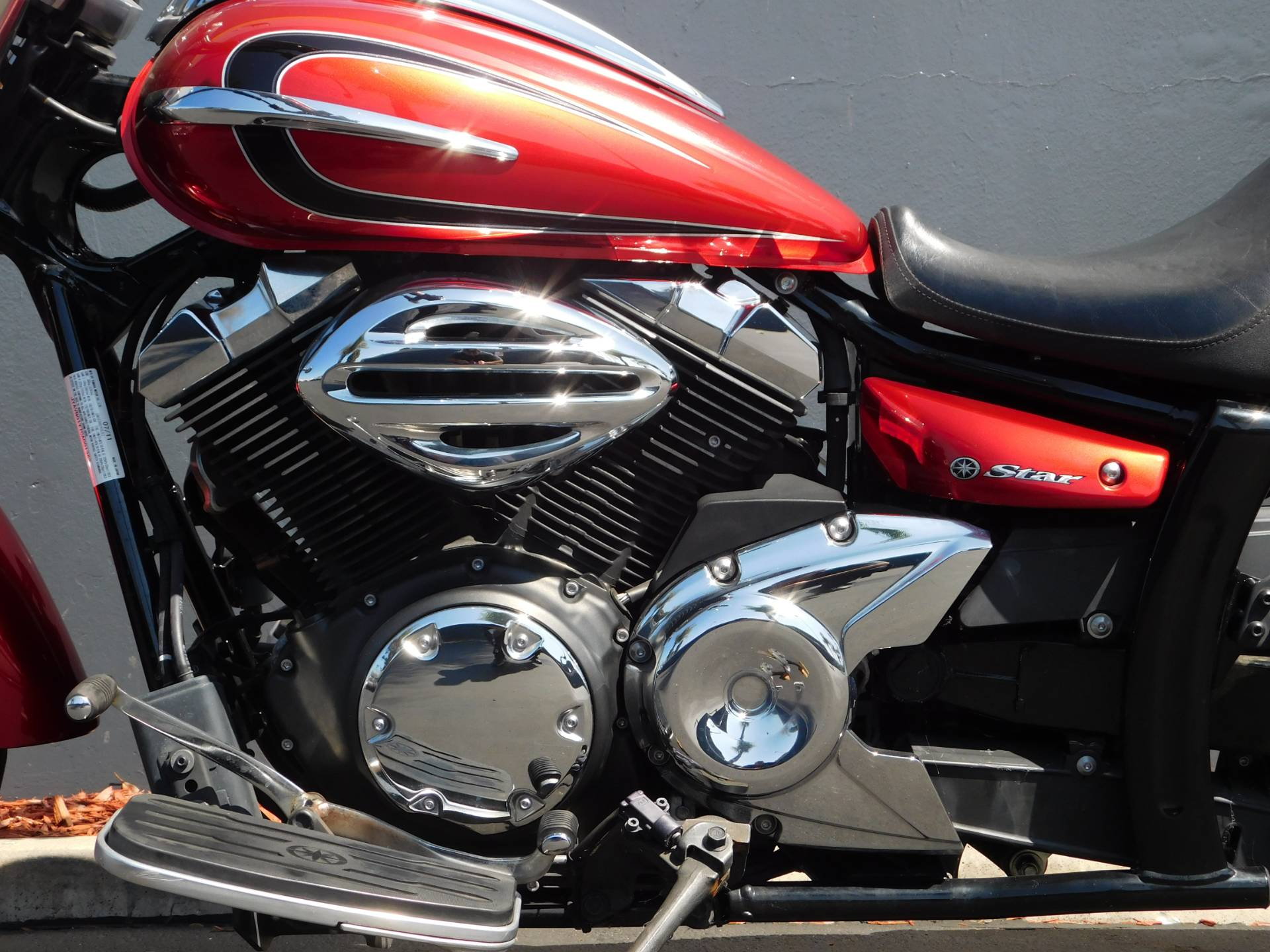 2012 Yamaha V Star 950 in Chula Vista, California - Photo 21