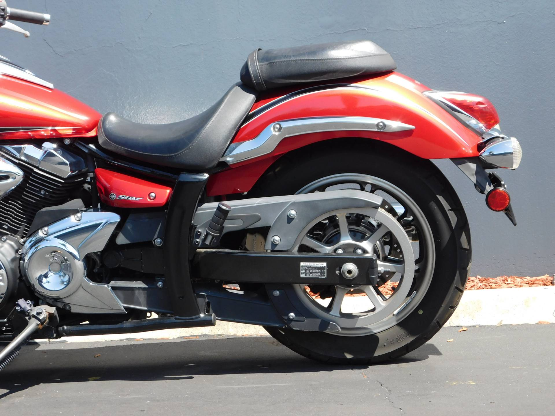 2012 Yamaha V Star 950 in Chula Vista, California - Photo 22