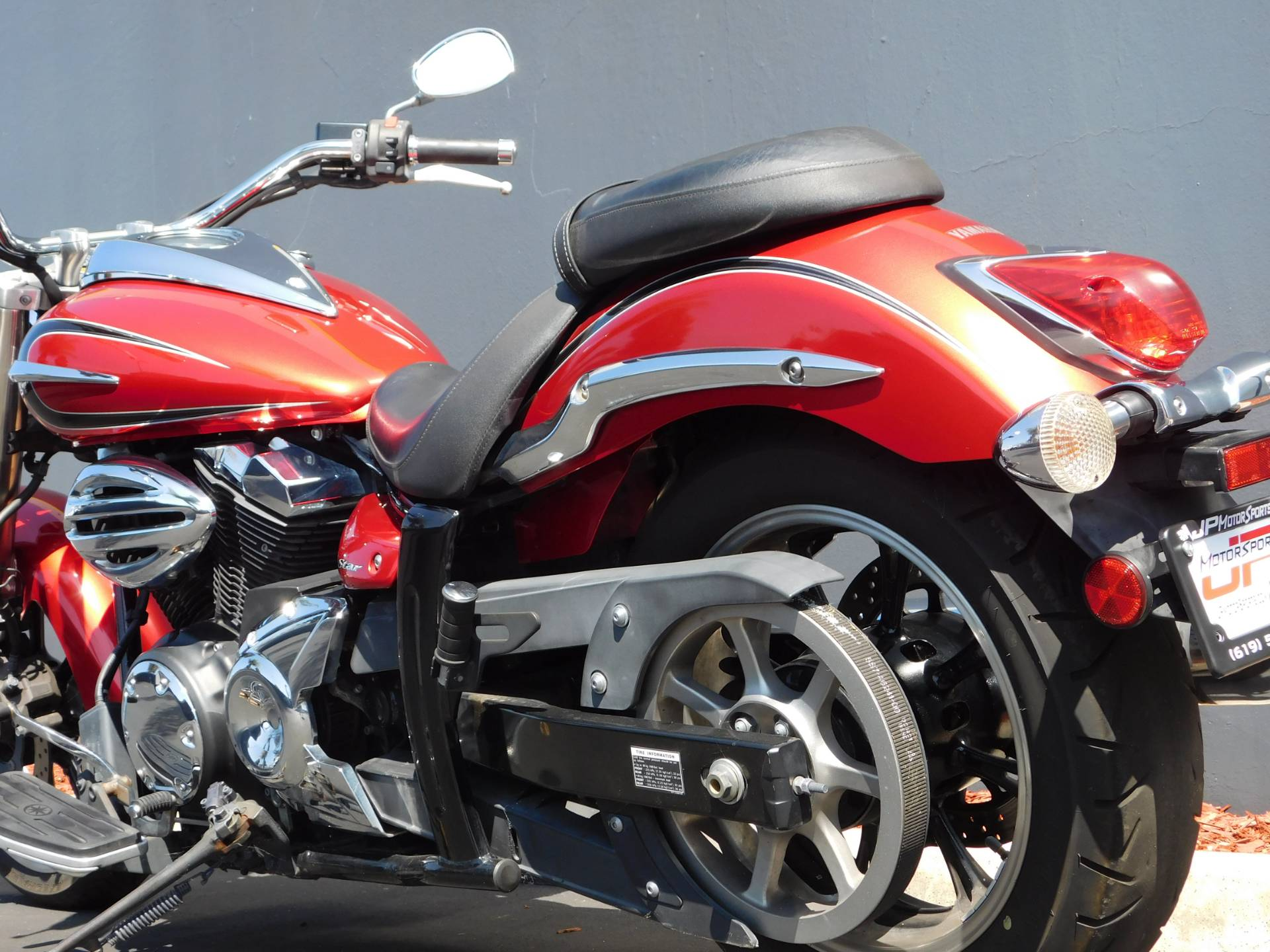 2012 Yamaha V Star 950 in Chula Vista, California - Photo 24