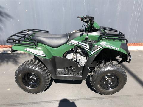 2017 Kawasaki Brute Force 300 in Chula Vista, California
