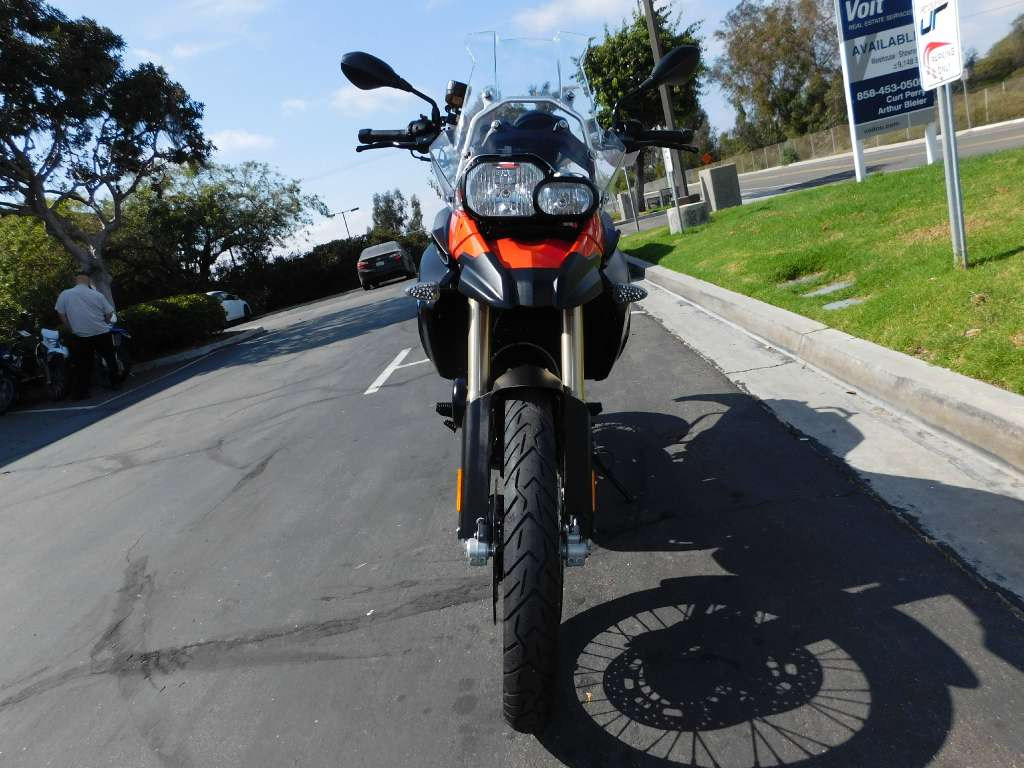 2011 BMW F 800 GS in Chula Vista, California