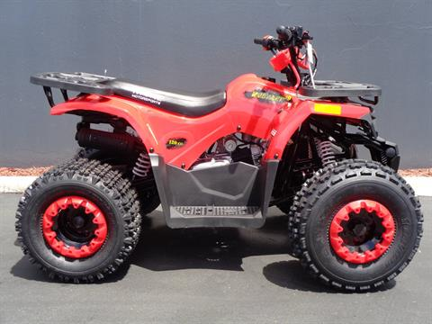 2019 Rival Motorsports CA MudHawk 10 in Chula Vista, California - Photo 1