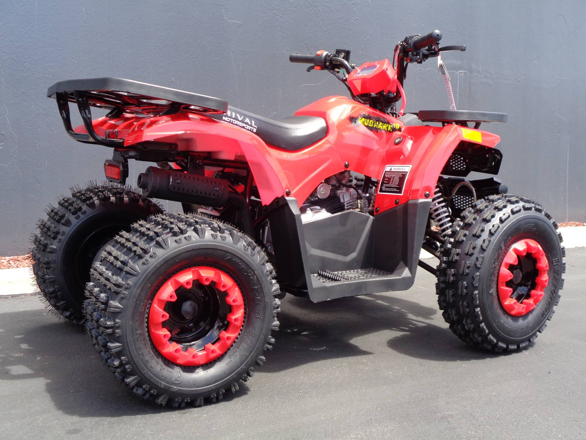 2019 Rival Motorsports CA MudHawk 10 in Chula Vista, California - Photo 3