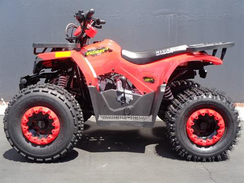 2019 Rival Motorsports CA MudHawk 10 in Chula Vista, California - Photo 10
