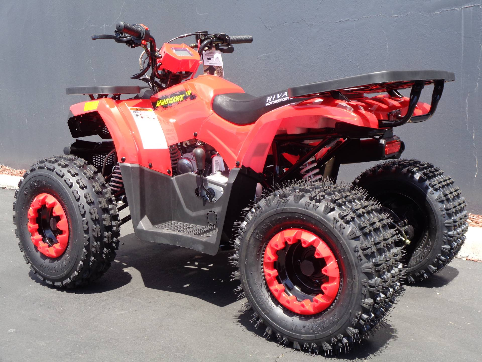 2019 Rival Motorsports CA MudHawk 10 in Chula Vista, California - Photo 11