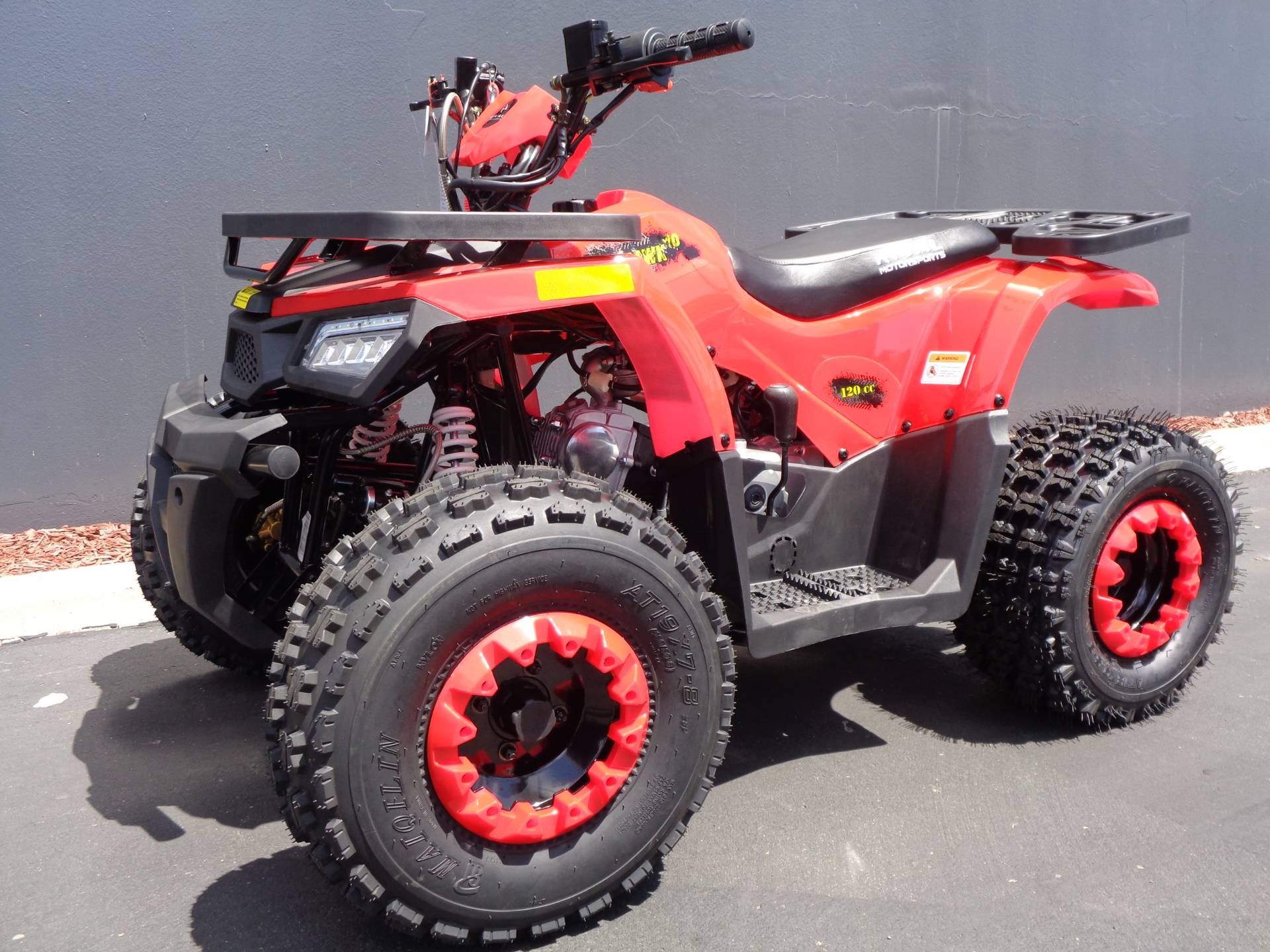 2019 Rival Motorsports CA MudHawk 10 in Chula Vista, California - Photo 12