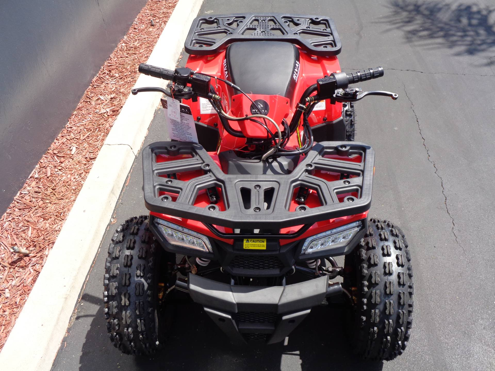 2019 Rival Motorsports CA MudHawk 10 in Chula Vista, California - Photo 13