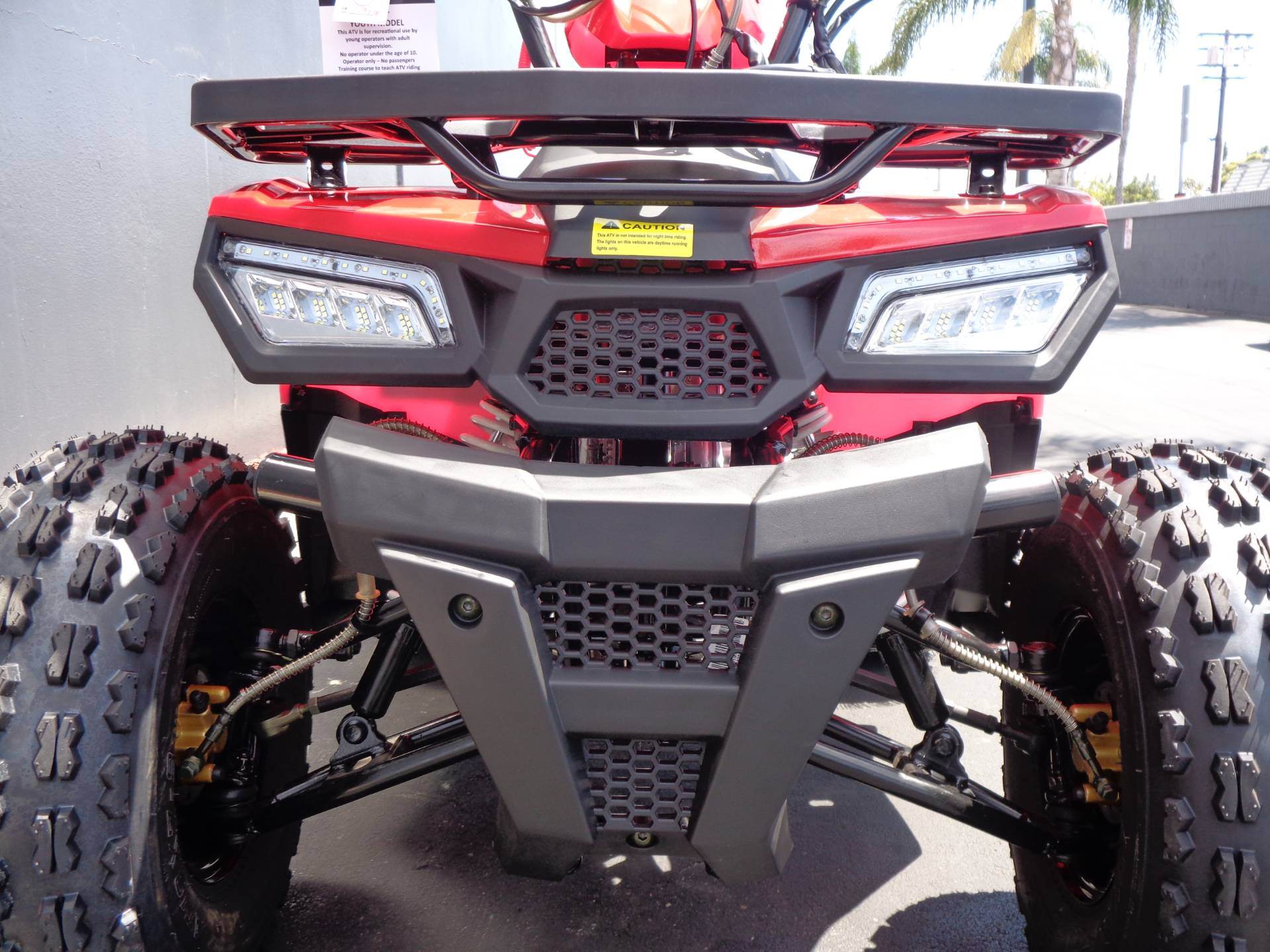 2019 Rival Motorsports CA MudHawk 10 in Chula Vista, California - Photo 14