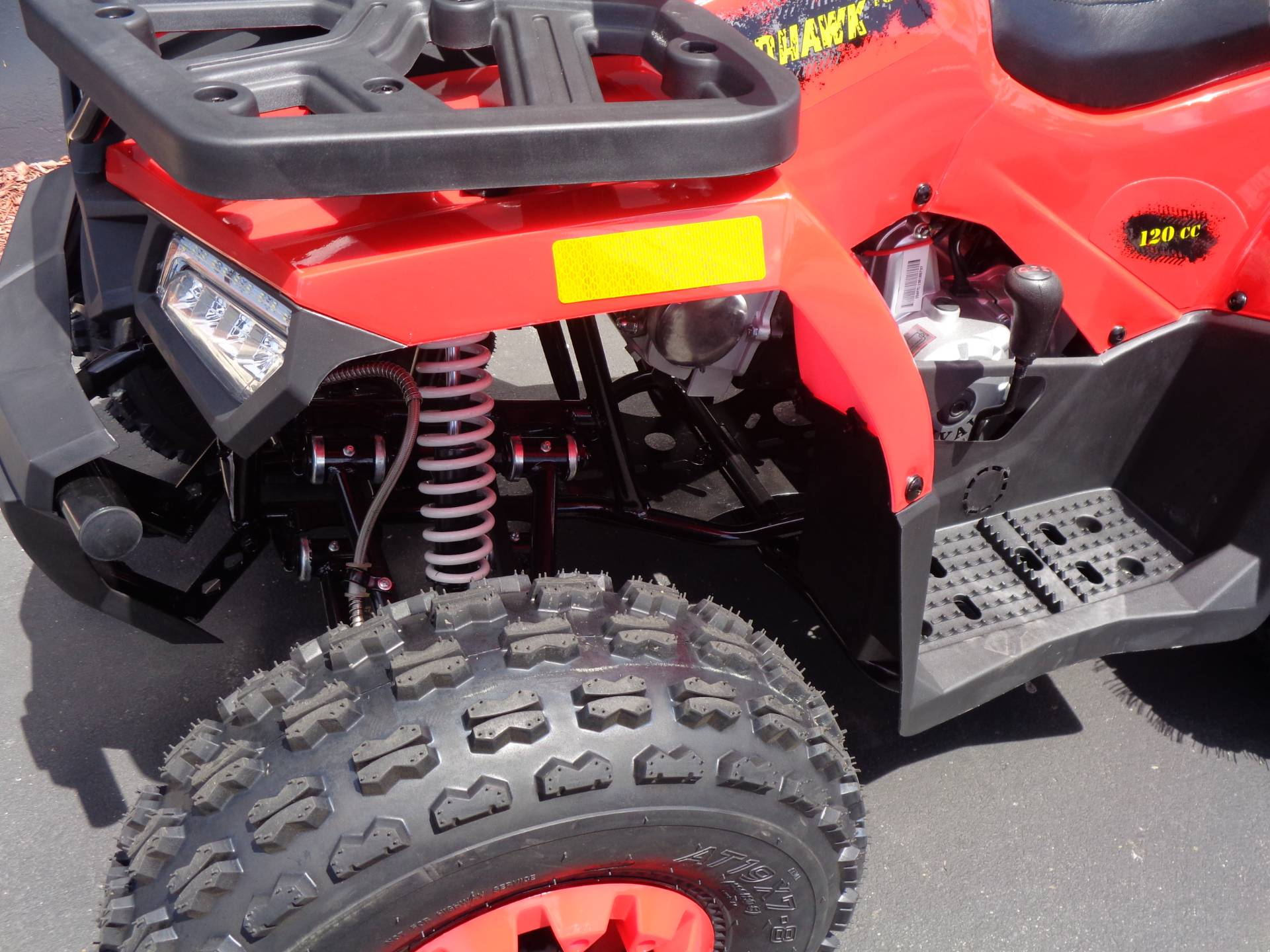 2019 Rival Motorsports CA MudHawk 10 in Chula Vista, California - Photo 17