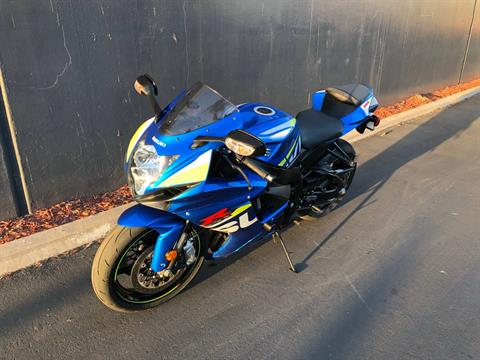 2015 Suzuki GSX-R750 in Chula Vista, California - Photo 7