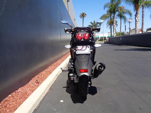 2020 Wolf Brand Scooters Wolf Rugby II in Chula Vista, California - Photo 5