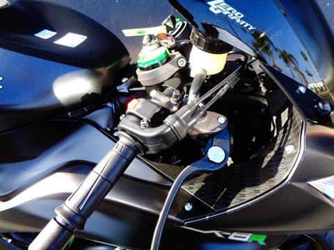 2015 Kawasaki Ninja® ZX™-6R ABS in Chula Vista, California - Photo 15