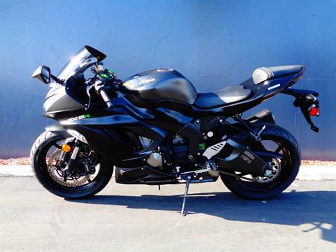 2015 Kawasaki Ninja® ZX™-6R ABS in Chula Vista, California - Photo 16