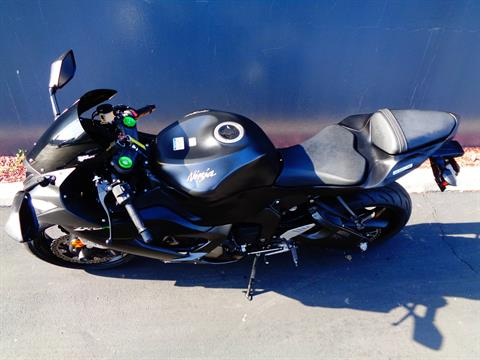 2015 Kawasaki Ninja® ZX™-6R ABS in Chula Vista, California - Photo 21