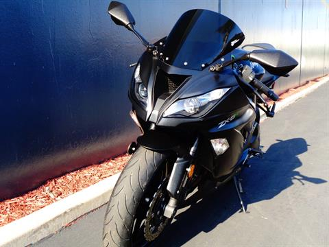 2015 Kawasaki Ninja® ZX™-6R ABS in Chula Vista, California - Photo 23