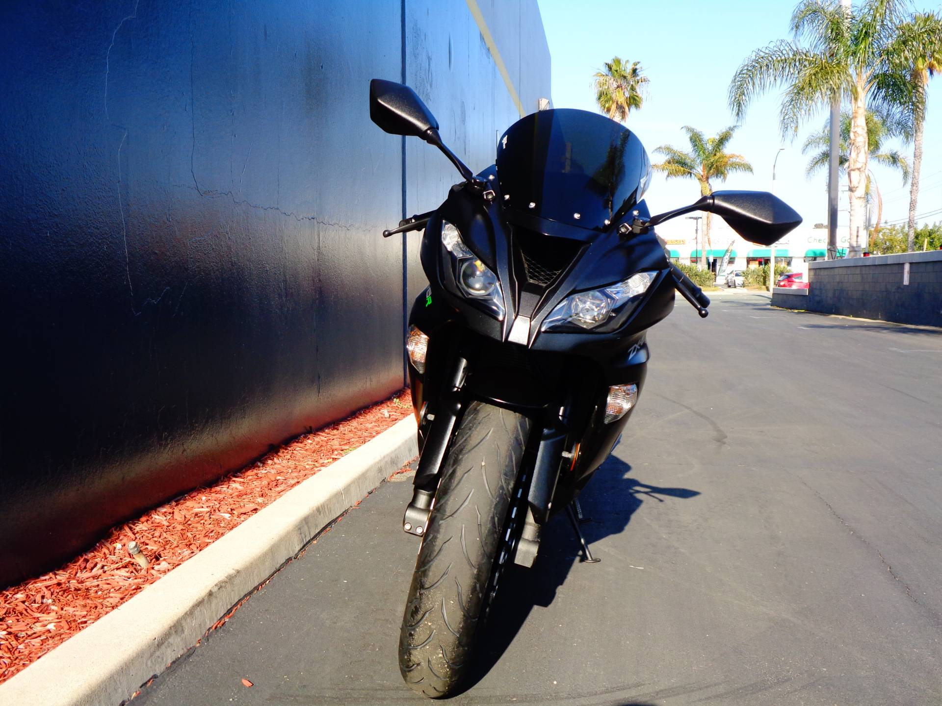 2015 Kawasaki Ninja® ZX™-6R ABS in Chula Vista, California - Photo 24