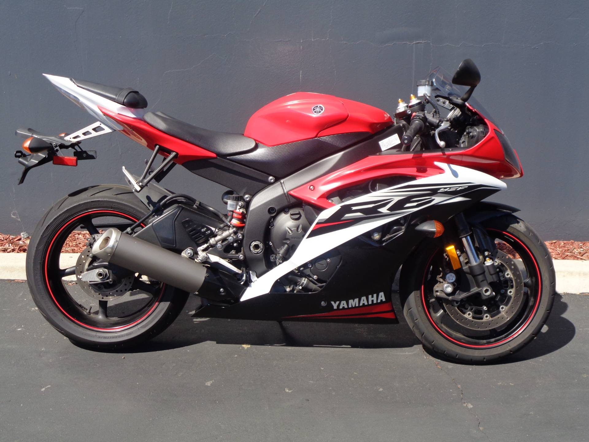 2014 Yamaha YZF-R6 for sale 195736