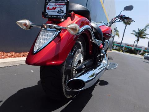 2009 Yamaha Roadliner S in Chula Vista, California - Photo 4