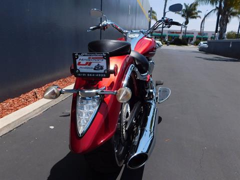2009 Yamaha Roadliner S in Chula Vista, California - Photo 5