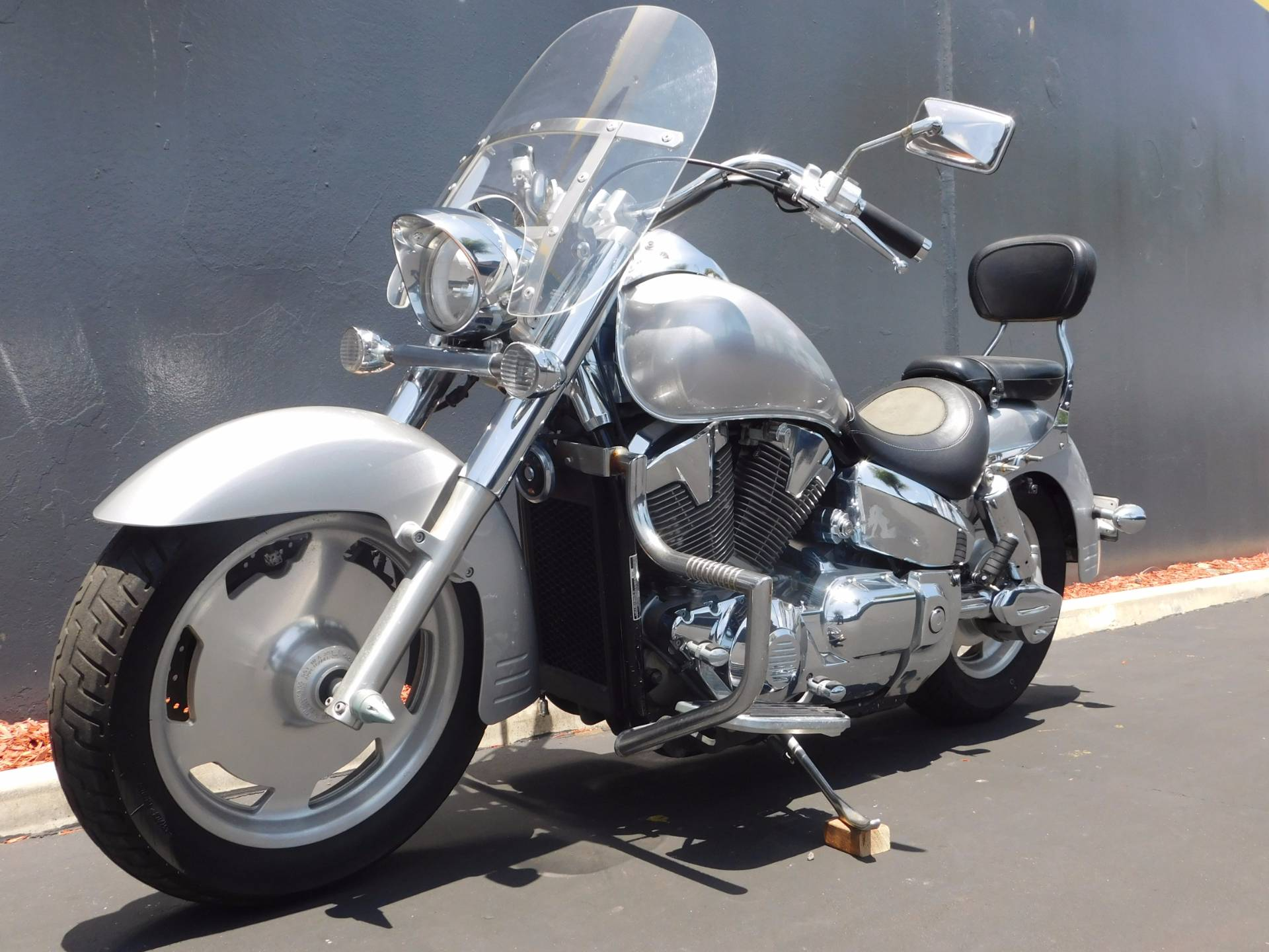 2006 Honda VTX™1300R in Chula Vista, California