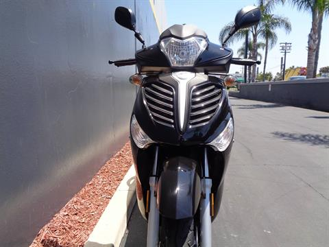 2018 Benelli Caffenero 150 in Chula Vista, California - Photo 14