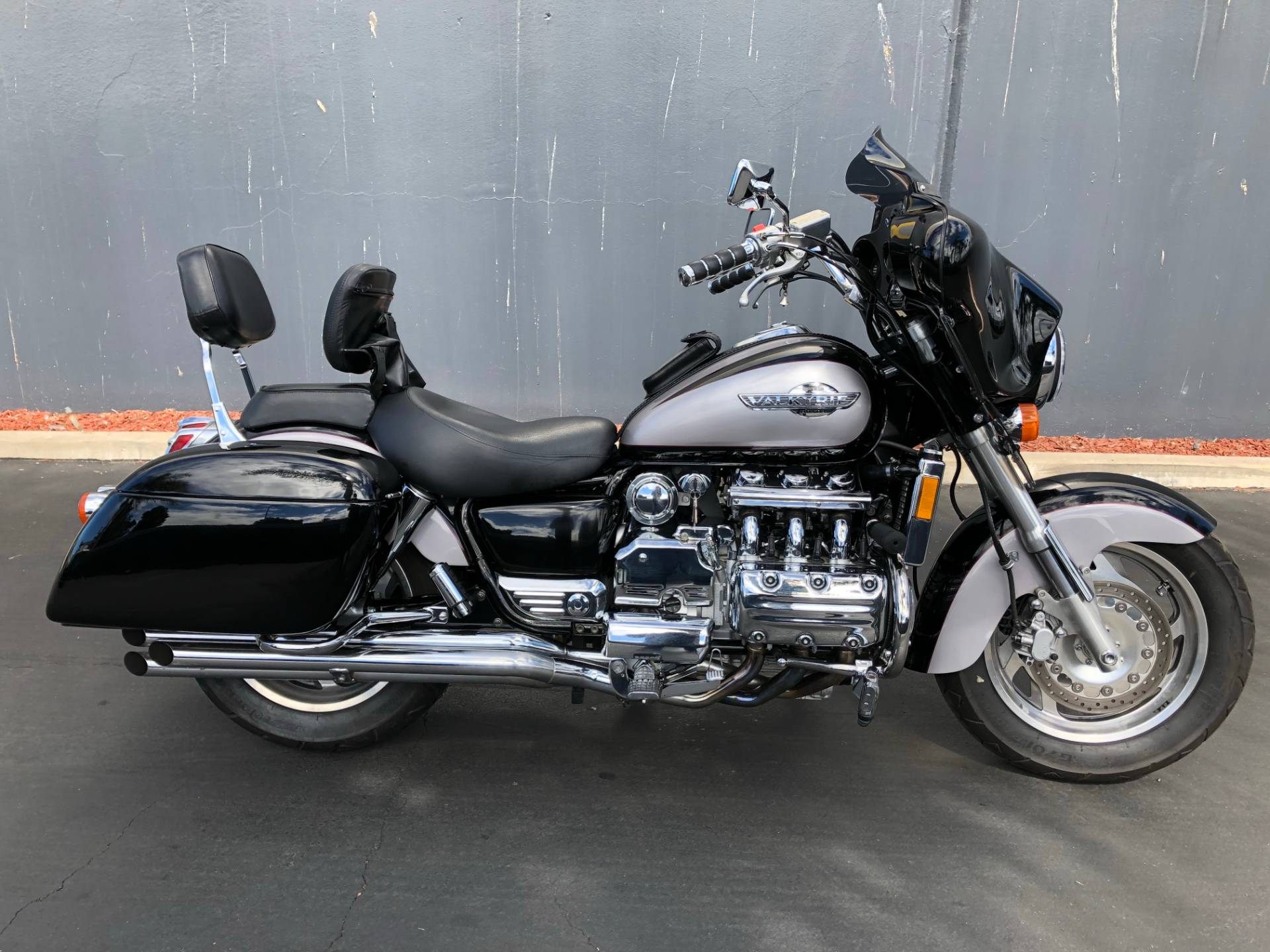 1999 Honda Valkyrie Interstate in Chula Vista, California - Photo 1