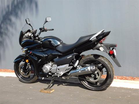 2015 Suzuki GW250F in Chula Vista, California