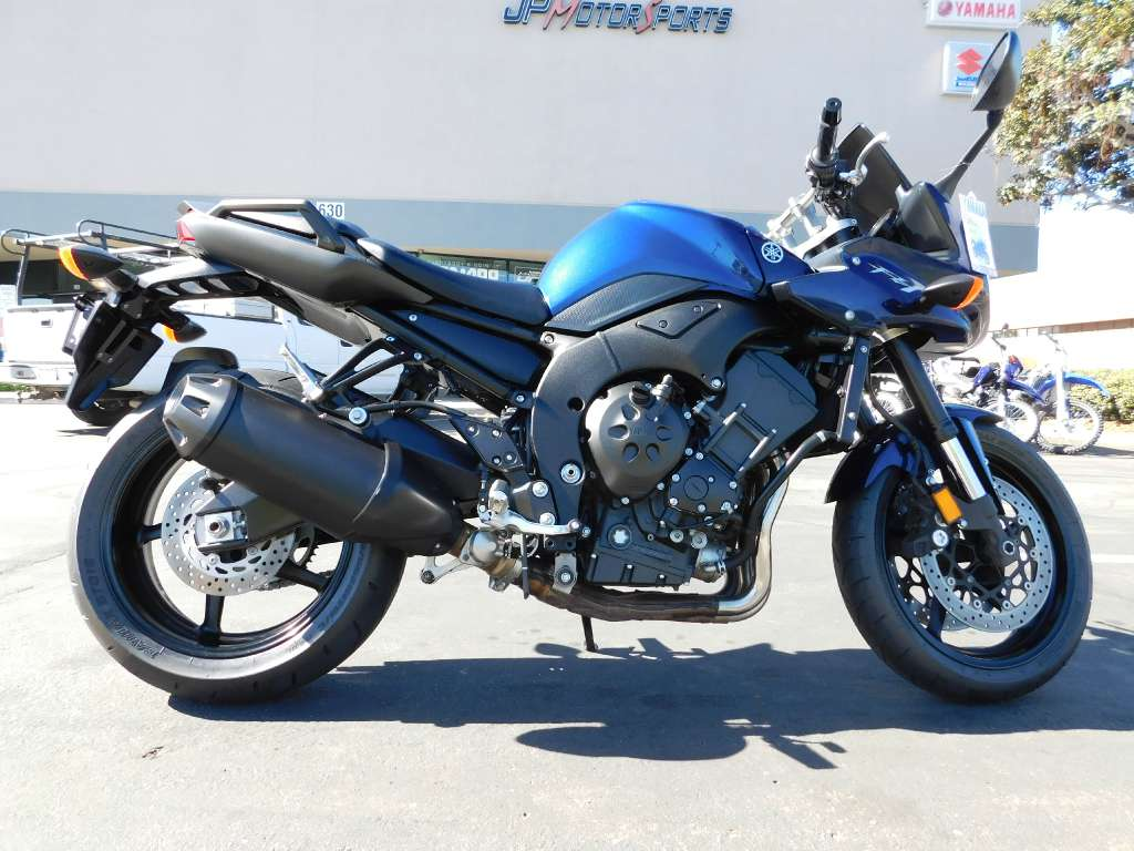 Used 2013 Yamaha FZ1 Motorcycles in Chula Vista, CA | Stock Number ...