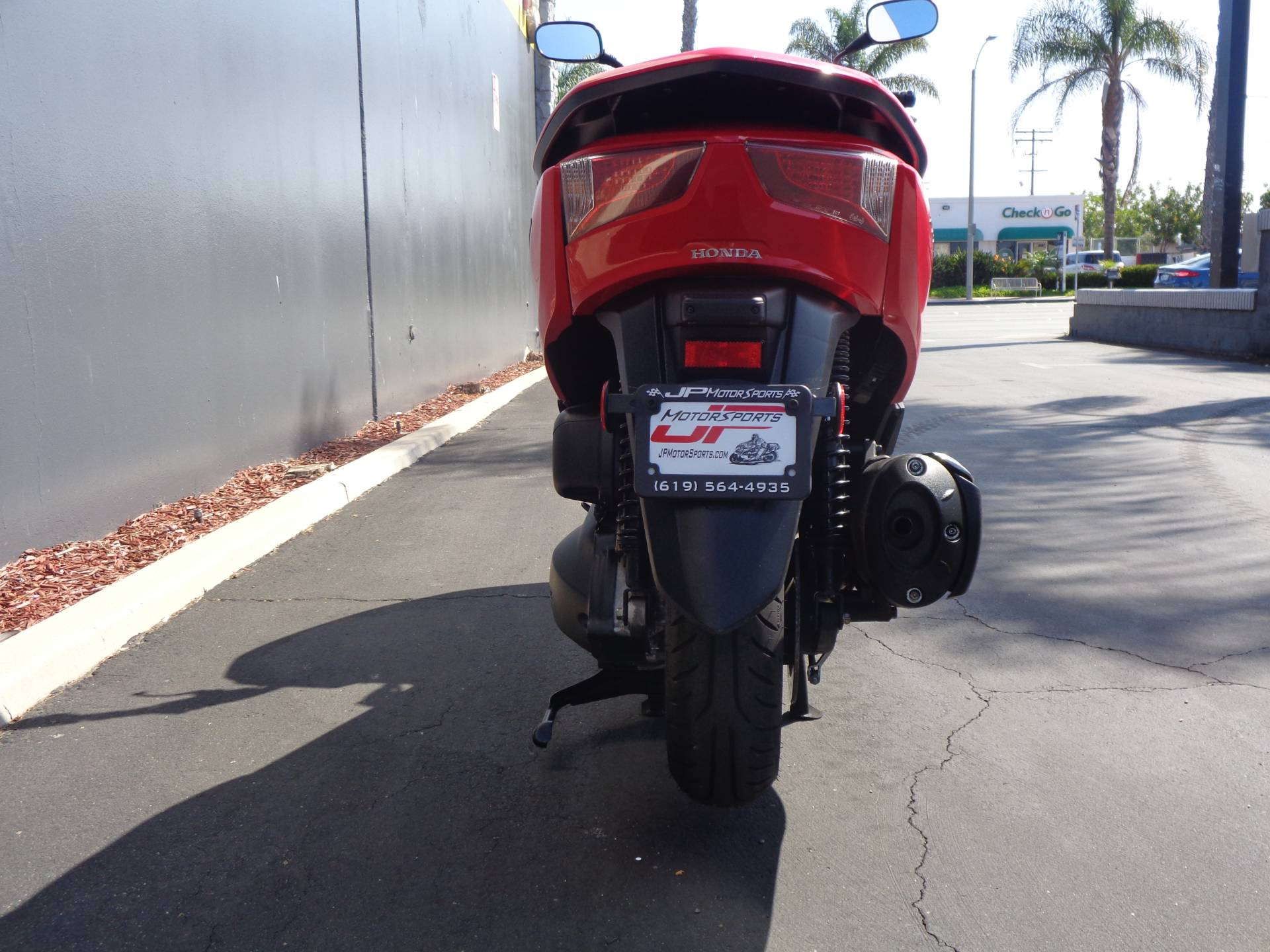 2014 Honda Forza™ ABS in Chula Vista, California - Photo 5