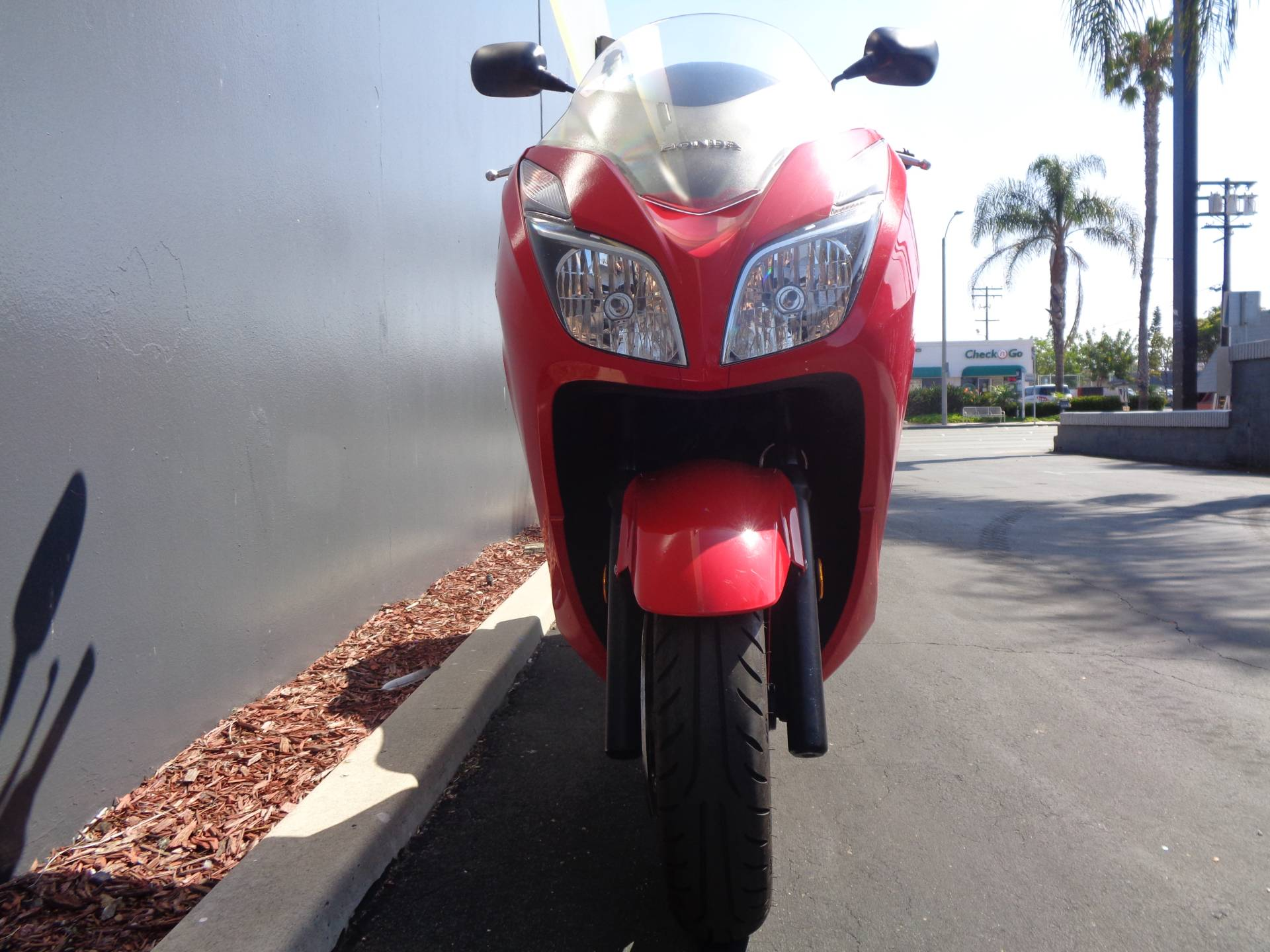 2014 Honda Forza™ ABS in Chula Vista, California - Photo 19