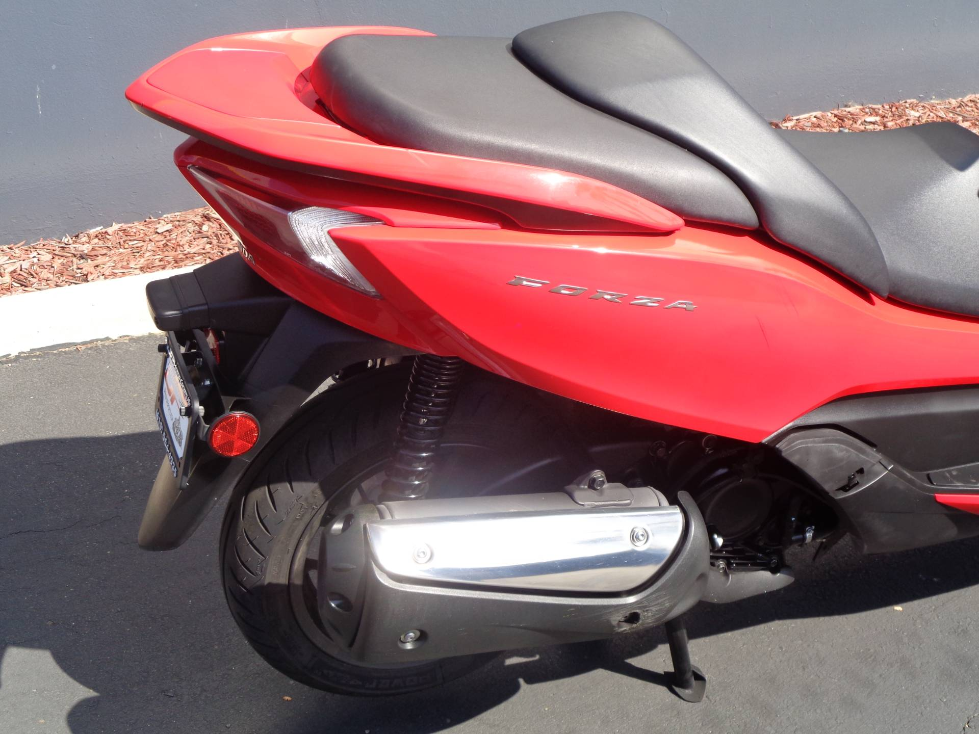 2014 Honda Forza™ ABS in Chula Vista, California - Photo 6