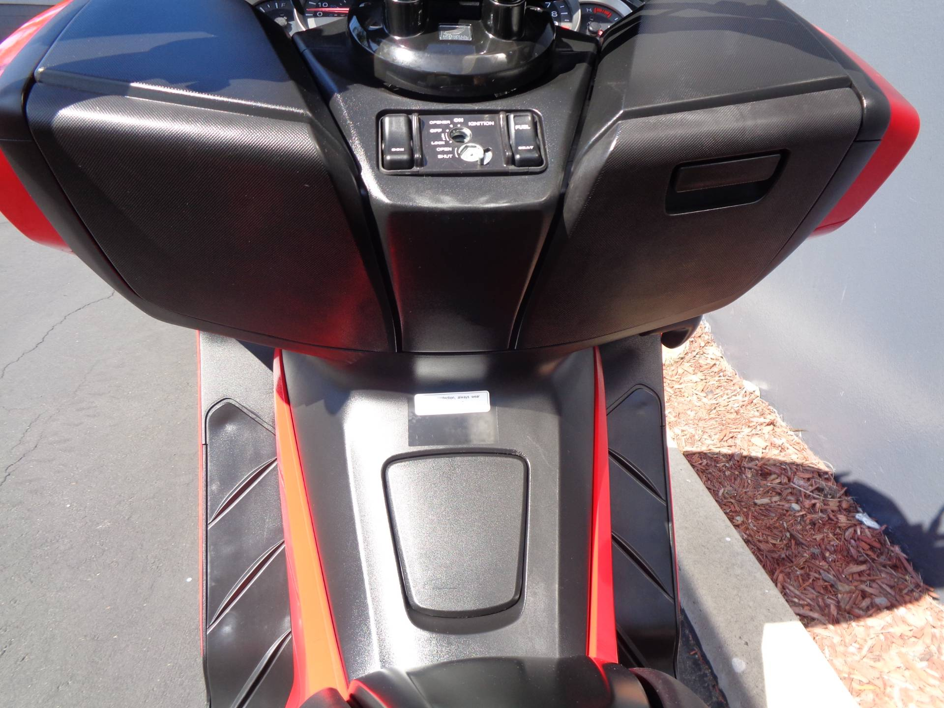 2014 Honda Forza™ ABS in Chula Vista, California - Photo 23