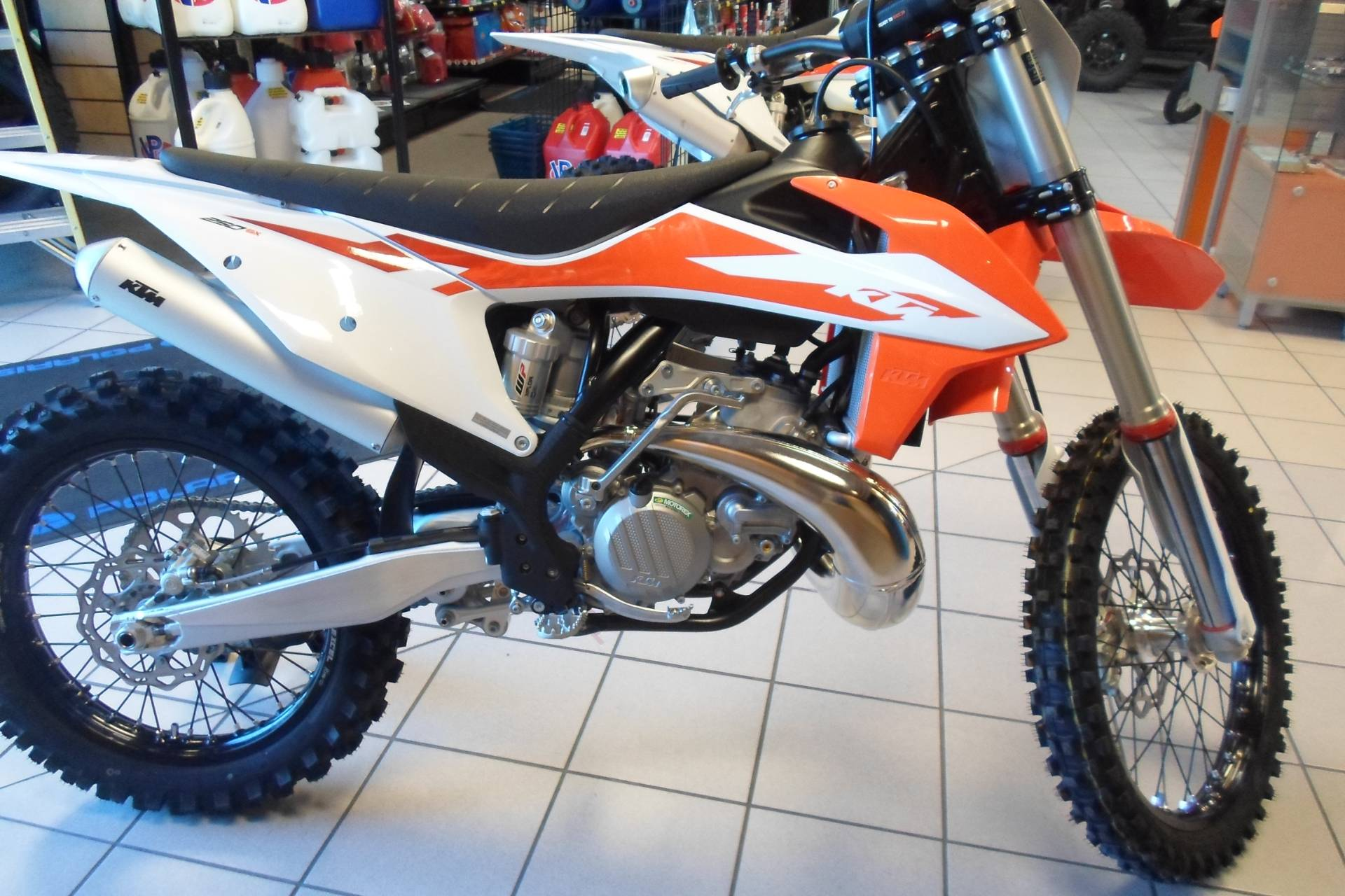 2020 KTM 250 SX in San Marcos, California - Photo 1