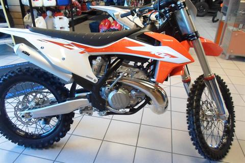 2020 KTM 250 SX in San Marcos, California