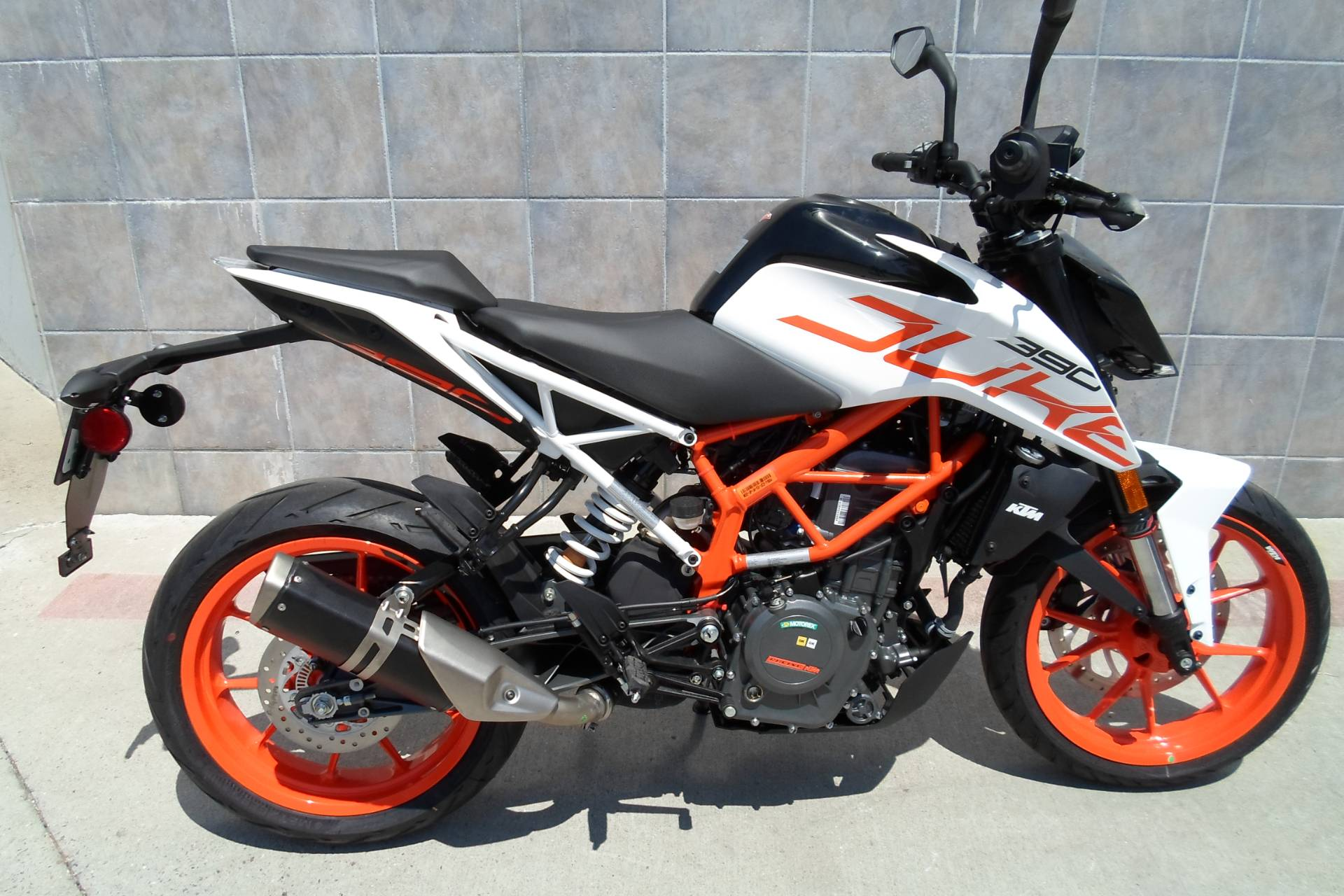 2018 KTM 390 Duke in San Marcos, California