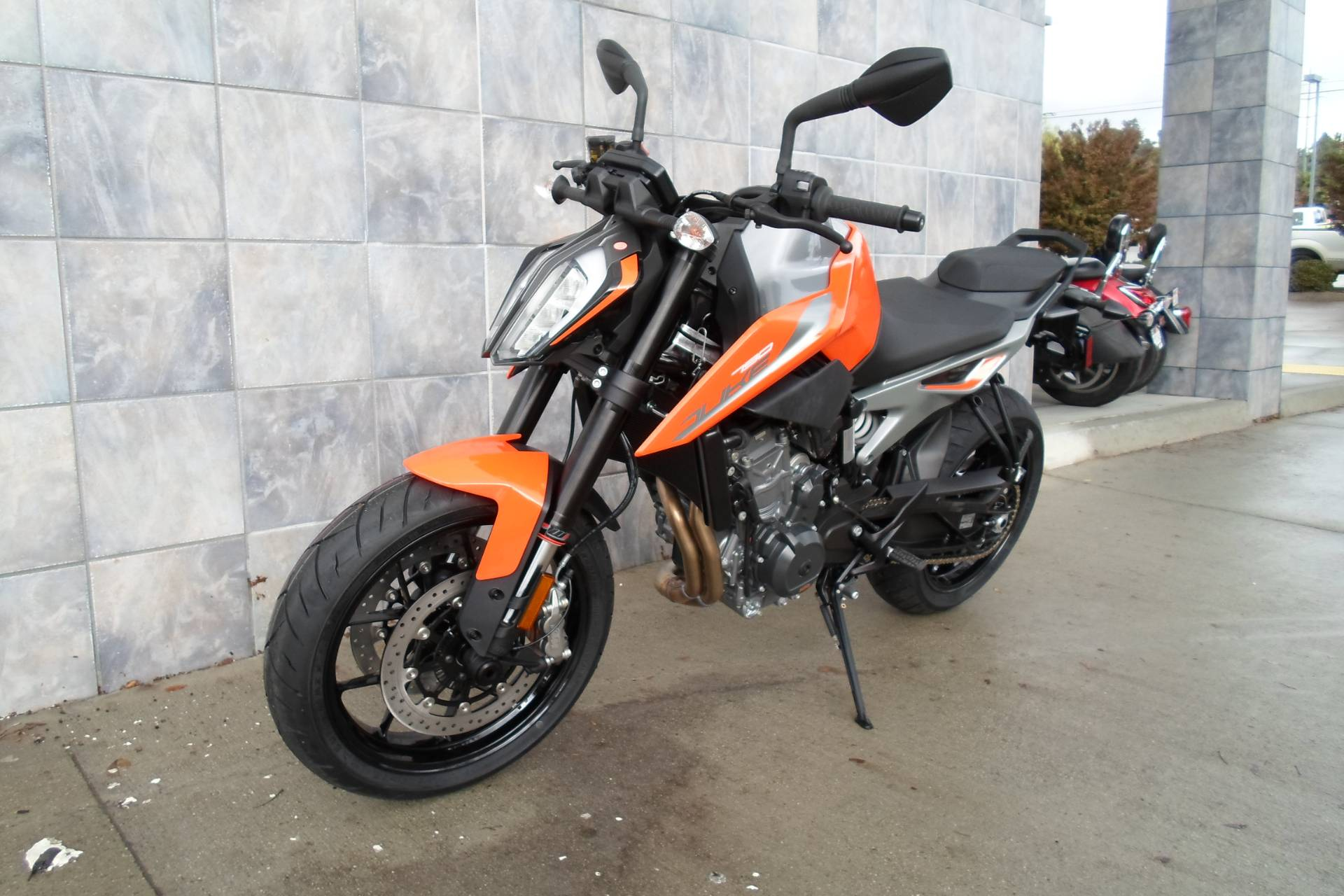 2019 KTM 790 Duke in San Marcos, California - Photo 2