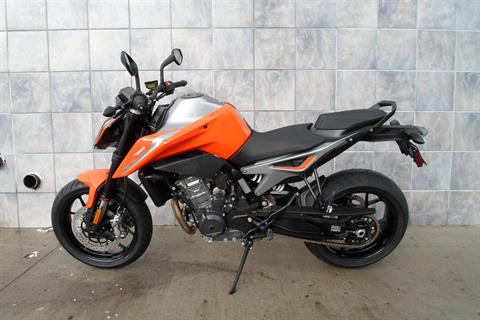 2019 KTM 790 Duke in San Marcos, California - Photo 3