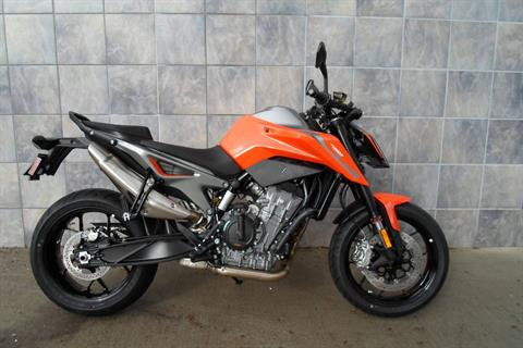 2019 KTM 790 Duke in San Marcos, California - Photo 4