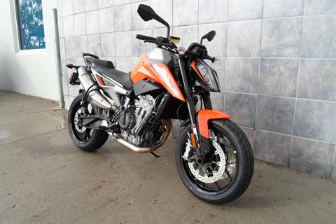 2019 KTM 790 Duke in San Marcos, California - Photo 5