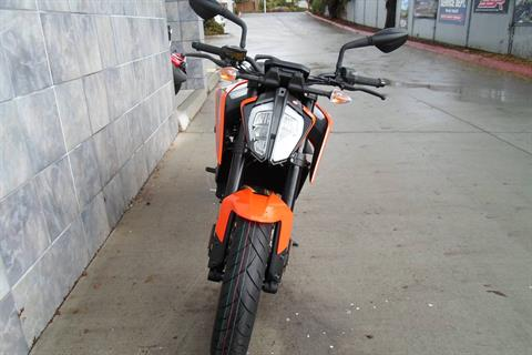2019 KTM 790 Duke in San Marcos, California - Photo 6