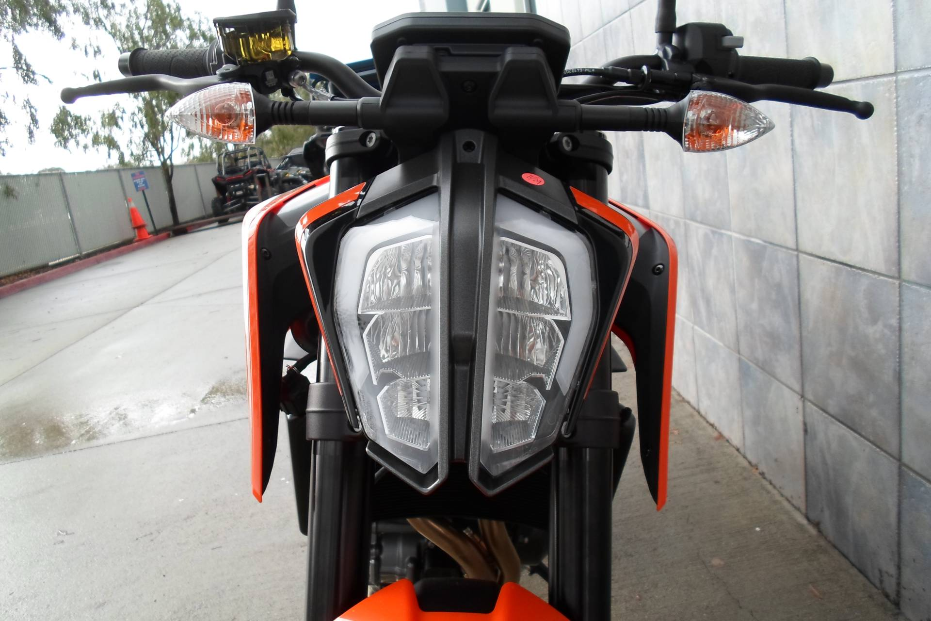 2019 KTM 790 Duke in San Marcos, California - Photo 7