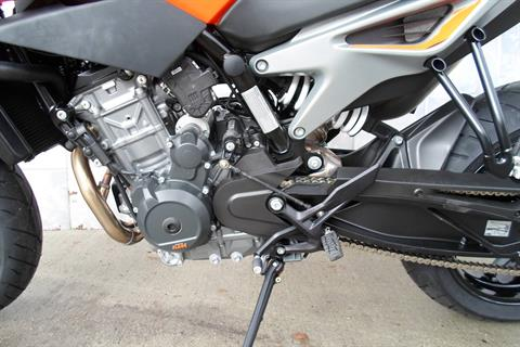 2019 KTM 790 Duke in San Marcos, California - Photo 9