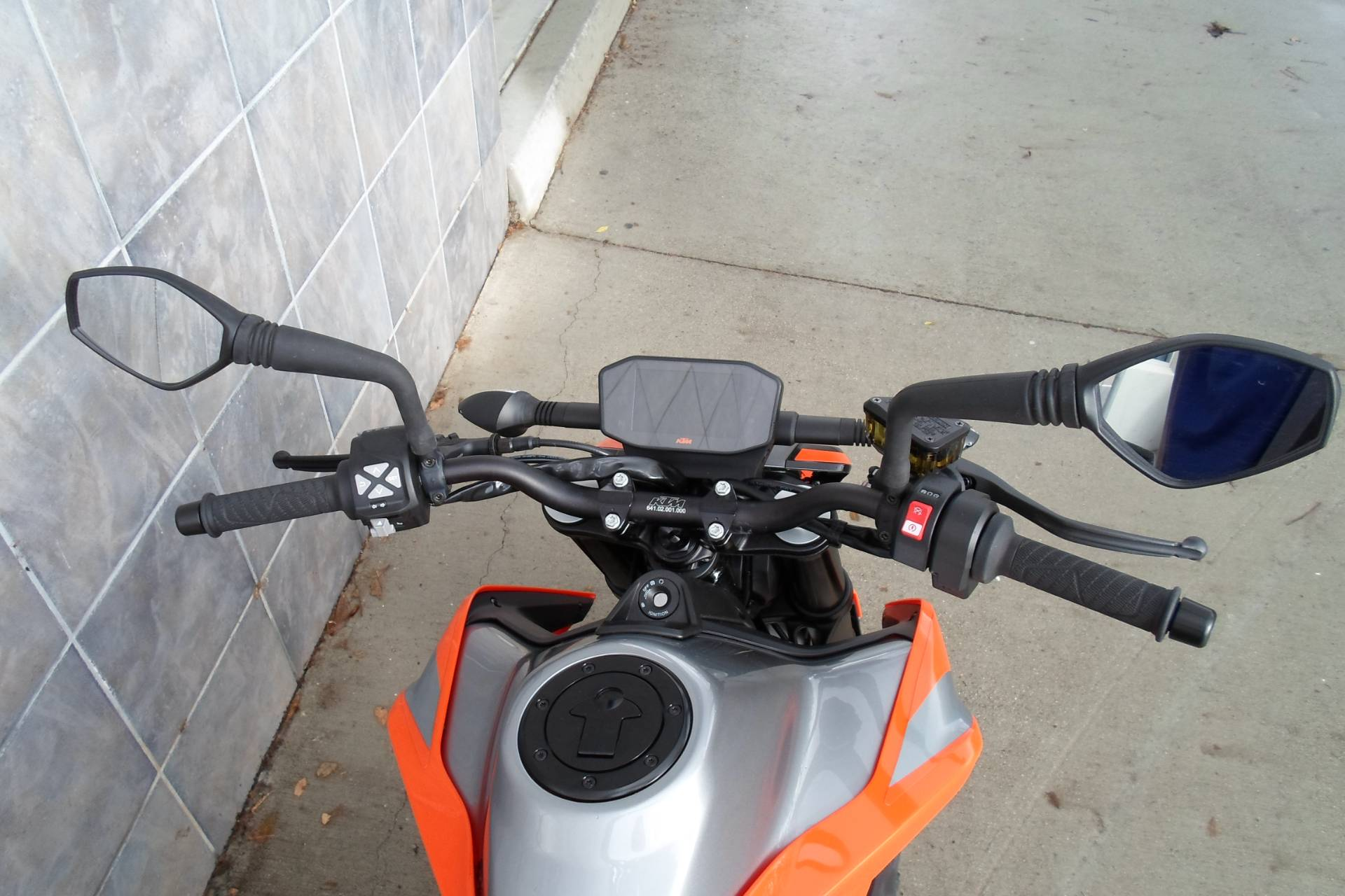 2019 KTM 790 Duke in San Marcos, California - Photo 10