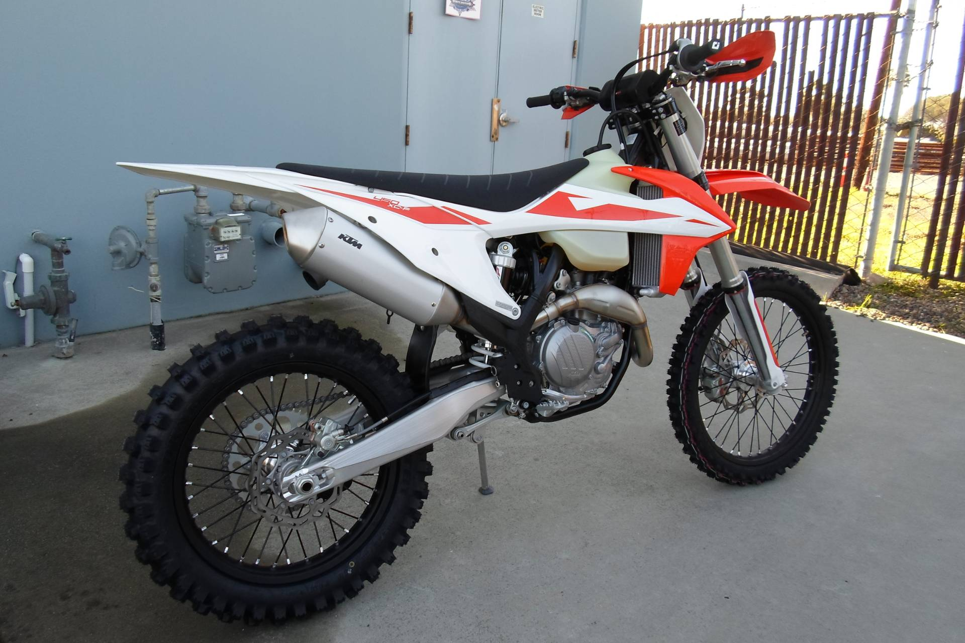 2019 KTM 450 XC-F in San Marcos, California - Photo 5
